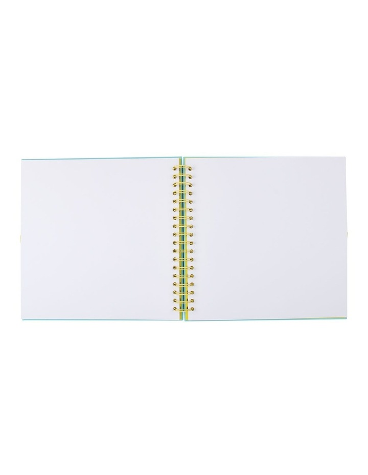 Lets Celebrate Medium Confetti Scrapbook image 2