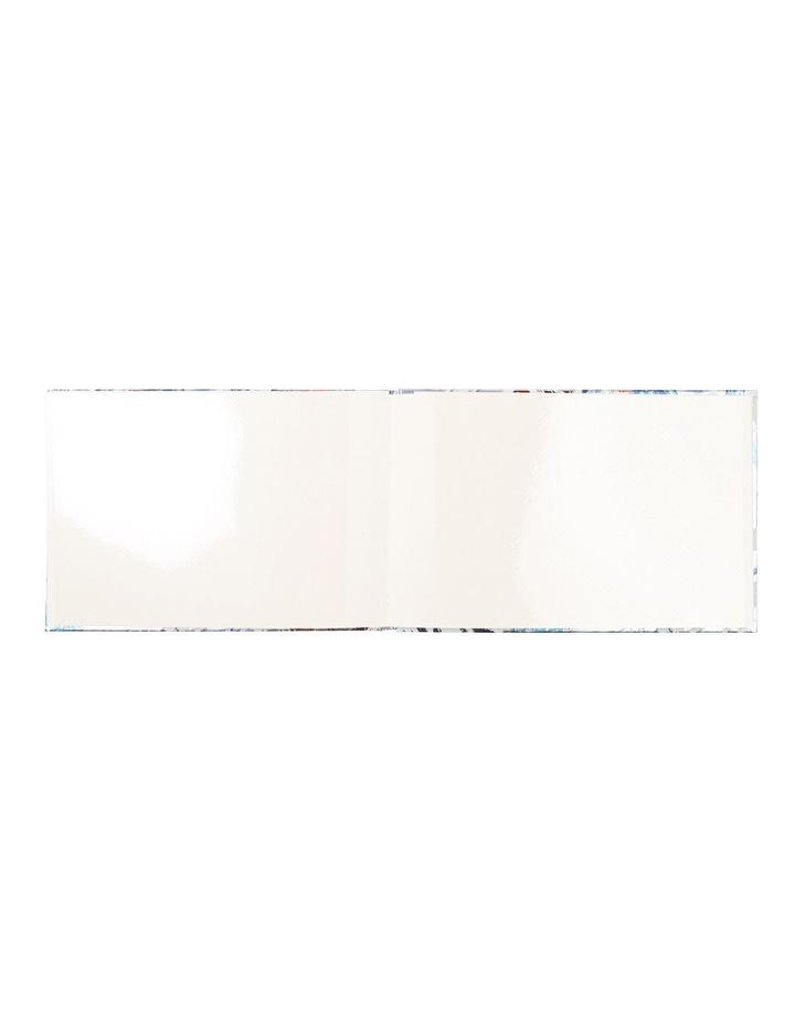 Marble Swirl Self-Adhesive Photo Album image 2