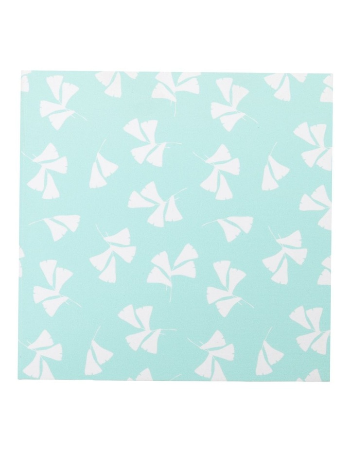 Fleur Fabric Medium Self Adhesive Album image 1