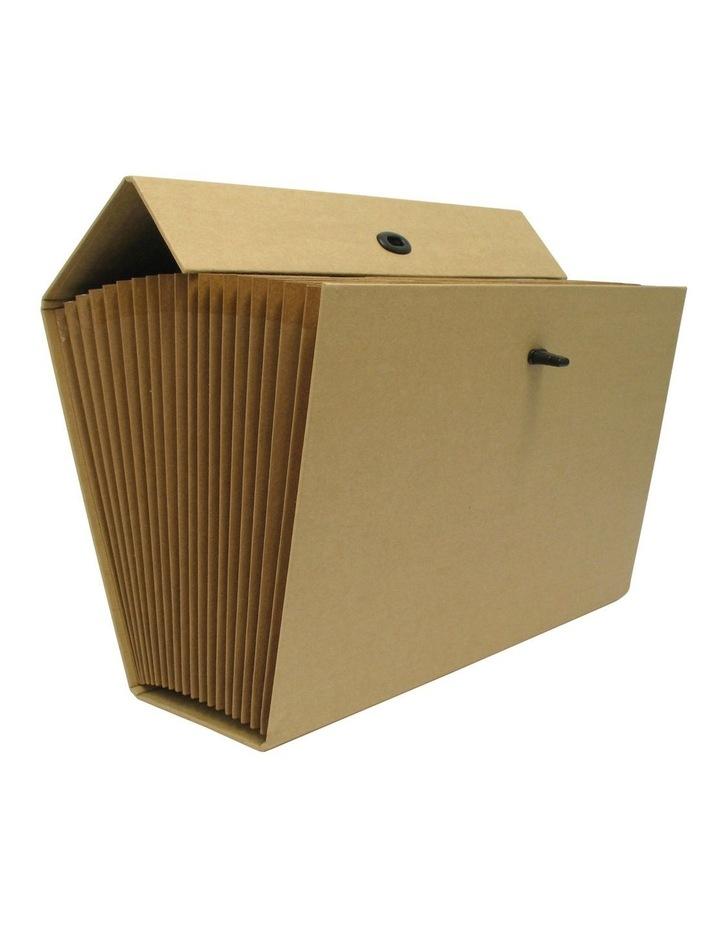 Kraft Expanding Case File image 1