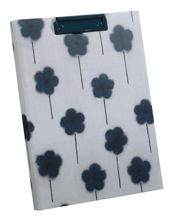Paperchase Pretty Dashing A4 Floral Padfolio image 1