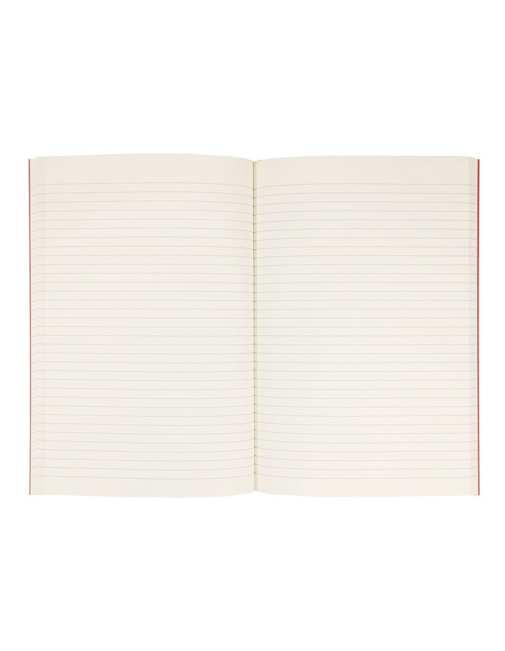 Paperchase Boob Lined Notebook image 2
