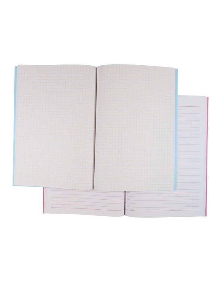 Paperchase A5 Love Notebooks - Set Of 2 image 3