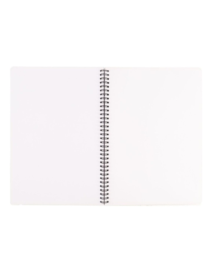 A4 Animals Lined Notebook image 2