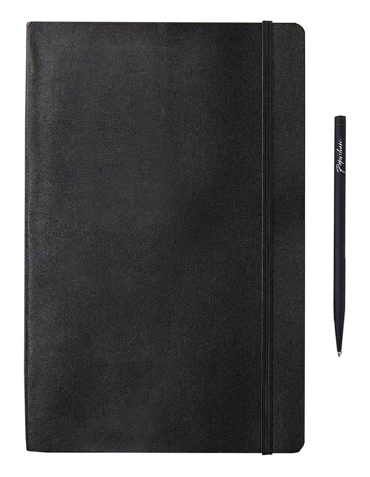 Soft Notebook Agnezio Blk Dot image 1