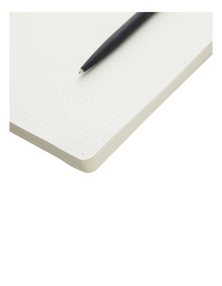 Soft Notebook Agnezio Blk Dot image 2