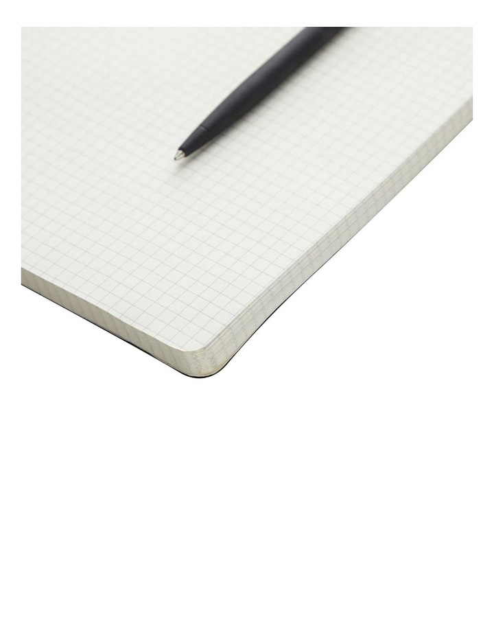 Soft Notebook Grid Agenzio Grid image 2