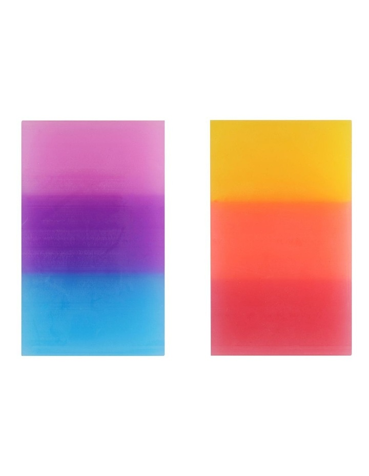 Ombre Erasers X 2 image 2