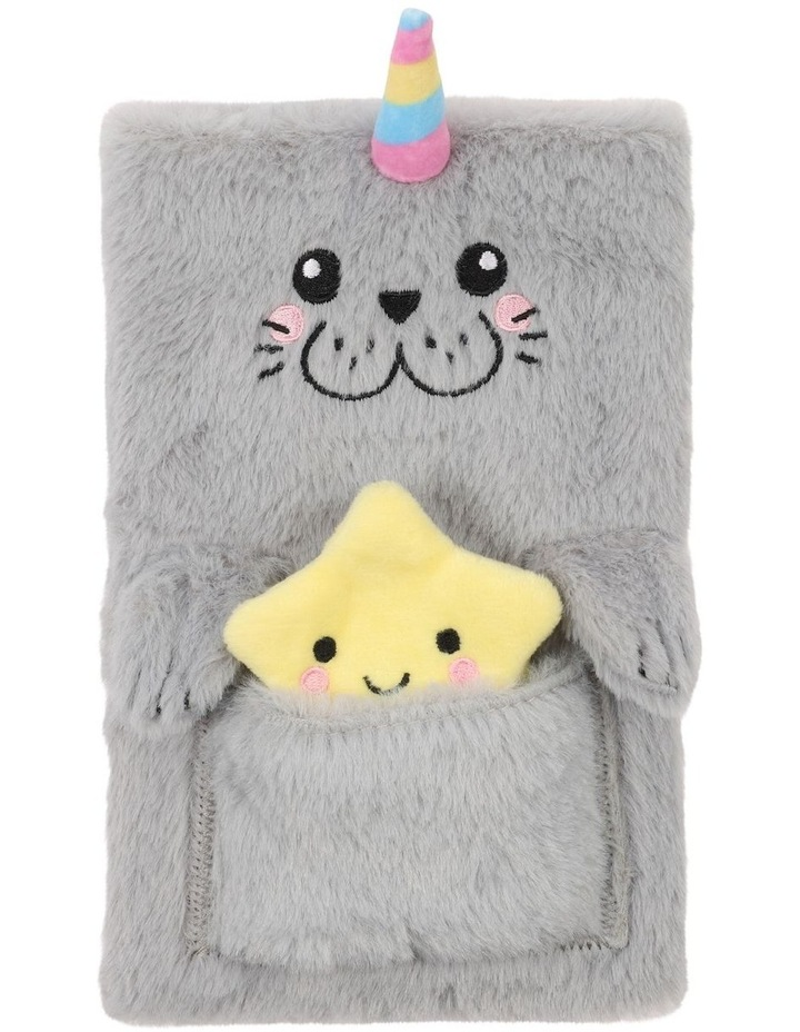 Fluffy Narwhal S2 Notebooks image 1