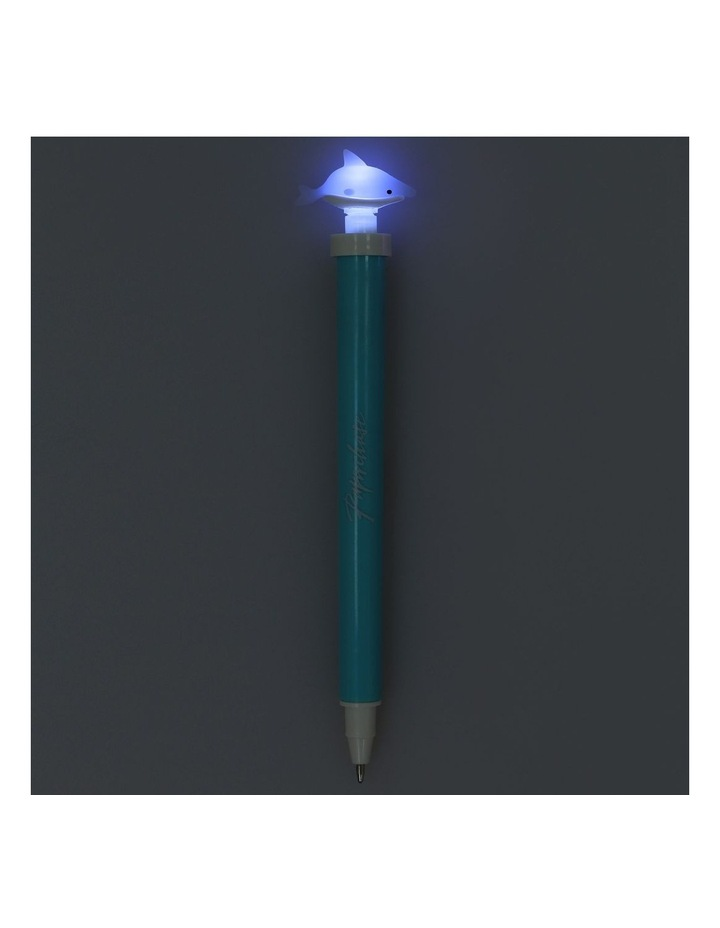Pen Shark Light Up image 2