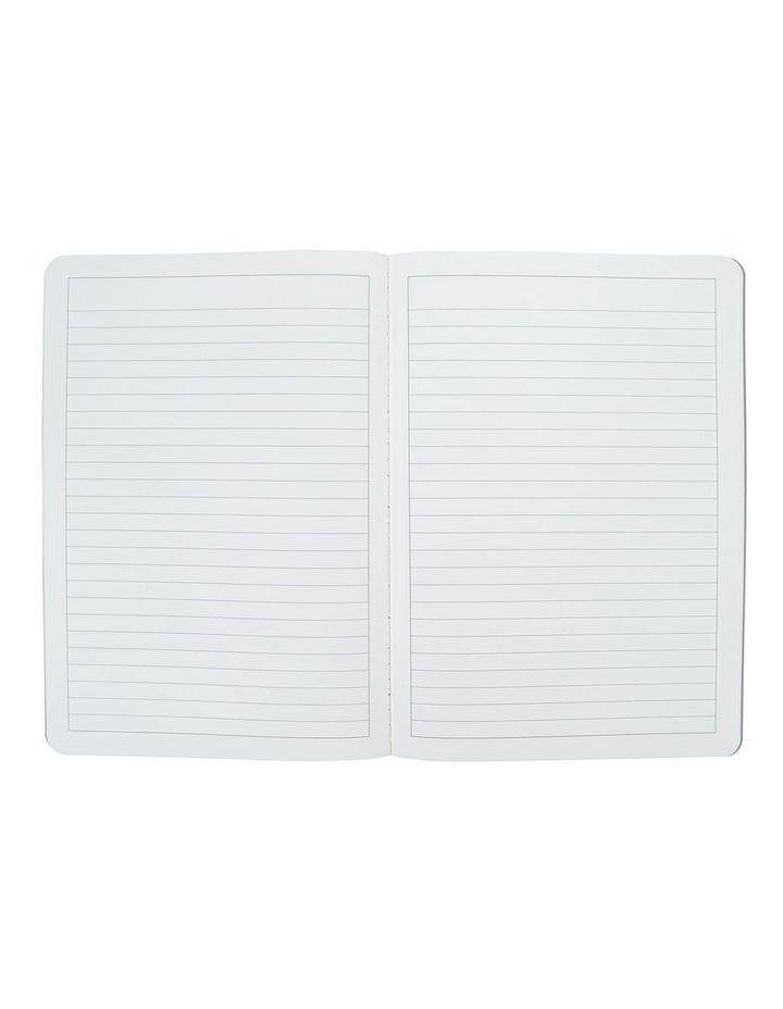Order & Purpose Notebooks - Set Of 3 image 4
