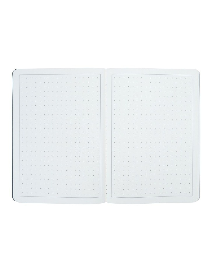 Order & Purpose Notebooks - Set Of 3 image 5