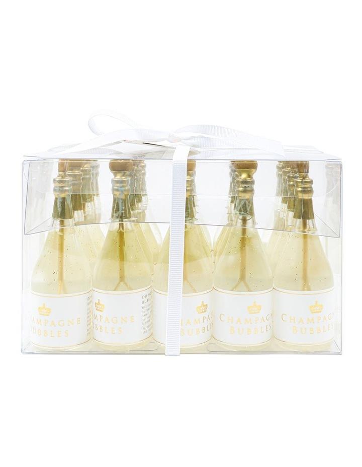 Champagne Bubbles X 20 image 1