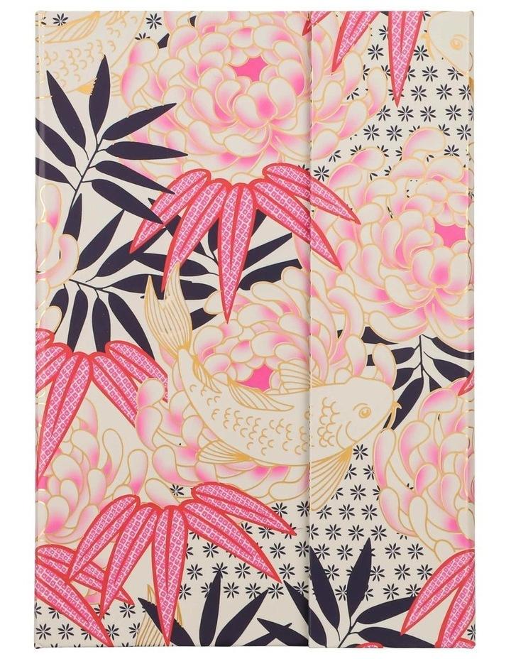 Sakura A6 Multi List Book image 1