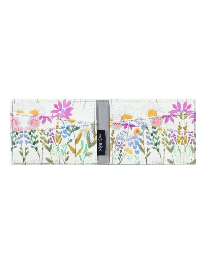 Gold Speckled Floral Passcase image 2