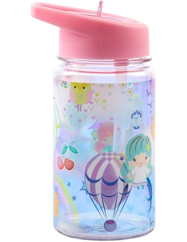 Small Plastic Water Bottle image 1