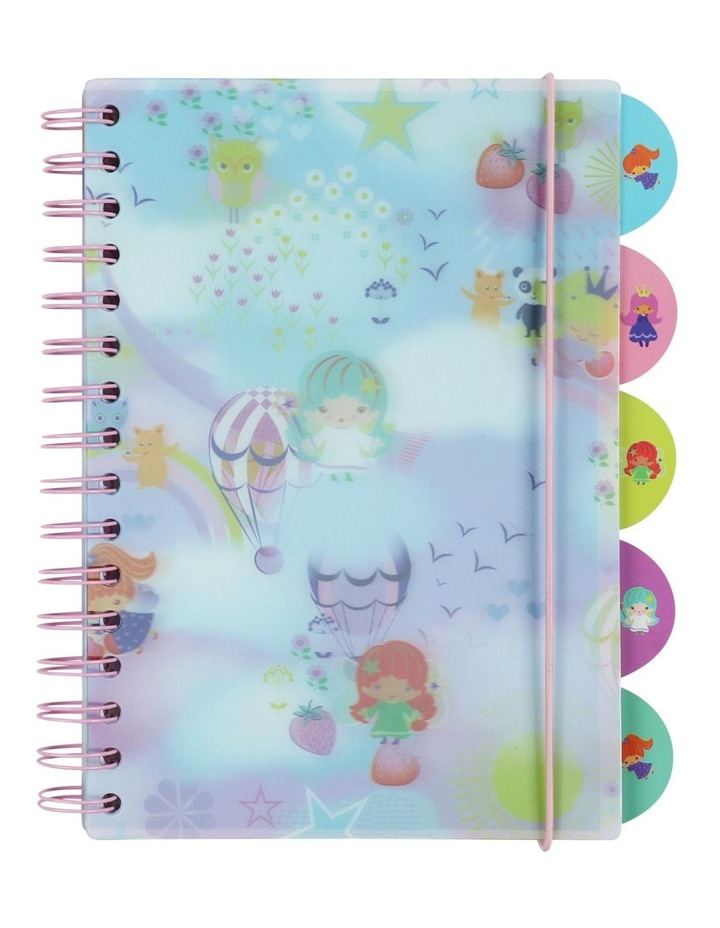 A5 Lenticular Sub Notebook image 1