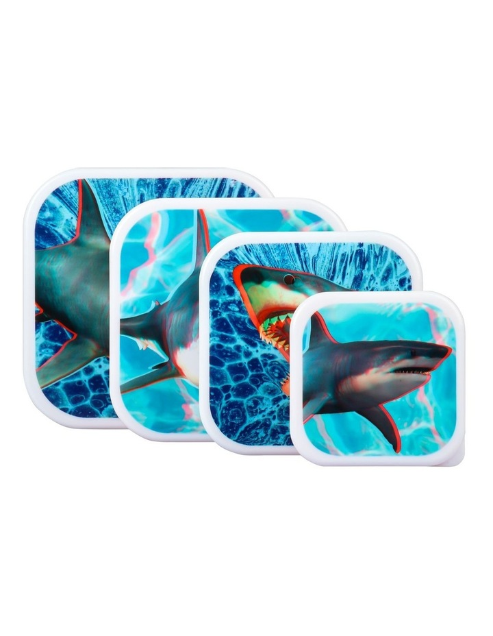 Shark Snack Boxes image 1
