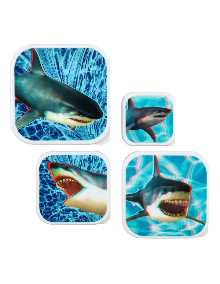 Shark Snack Boxes image 2