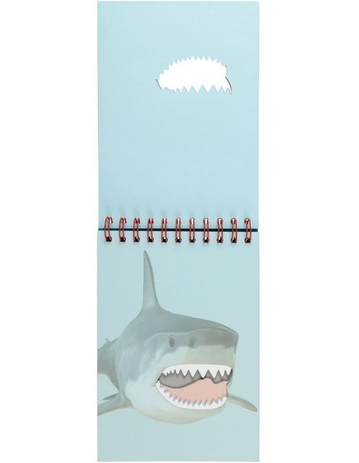 Shark A5 Layered Notebook image 2