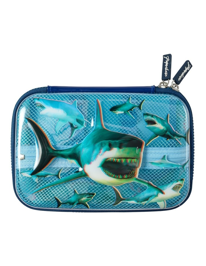 Shark Hard Cover Pencilcase image 1