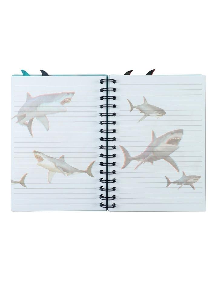 Shark A5 Subject Notebook image 2