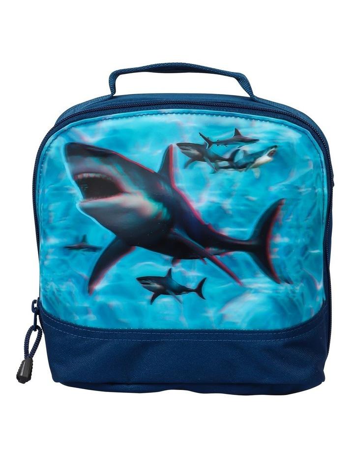 Shark Lunchbag image 1