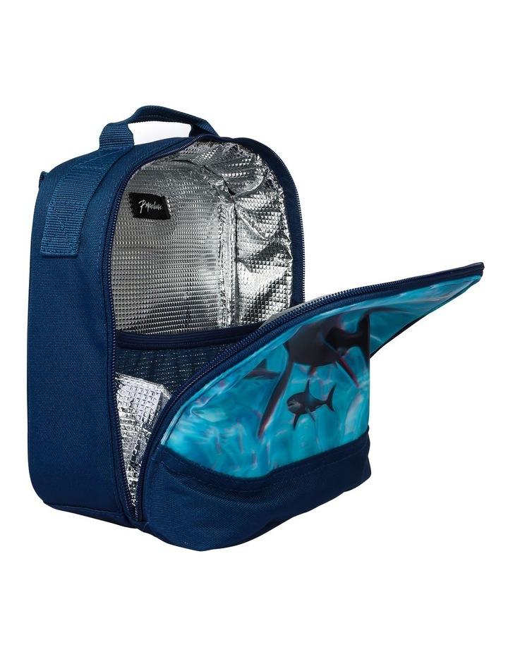 Shark Lunchbag image 2