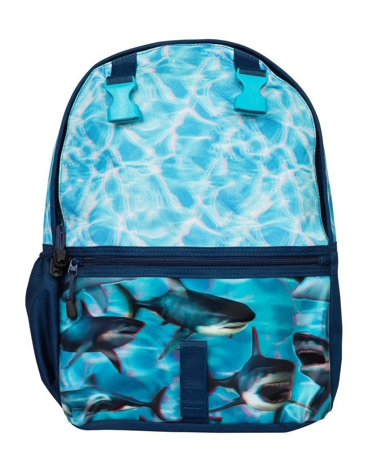 Shark Backpack image 1