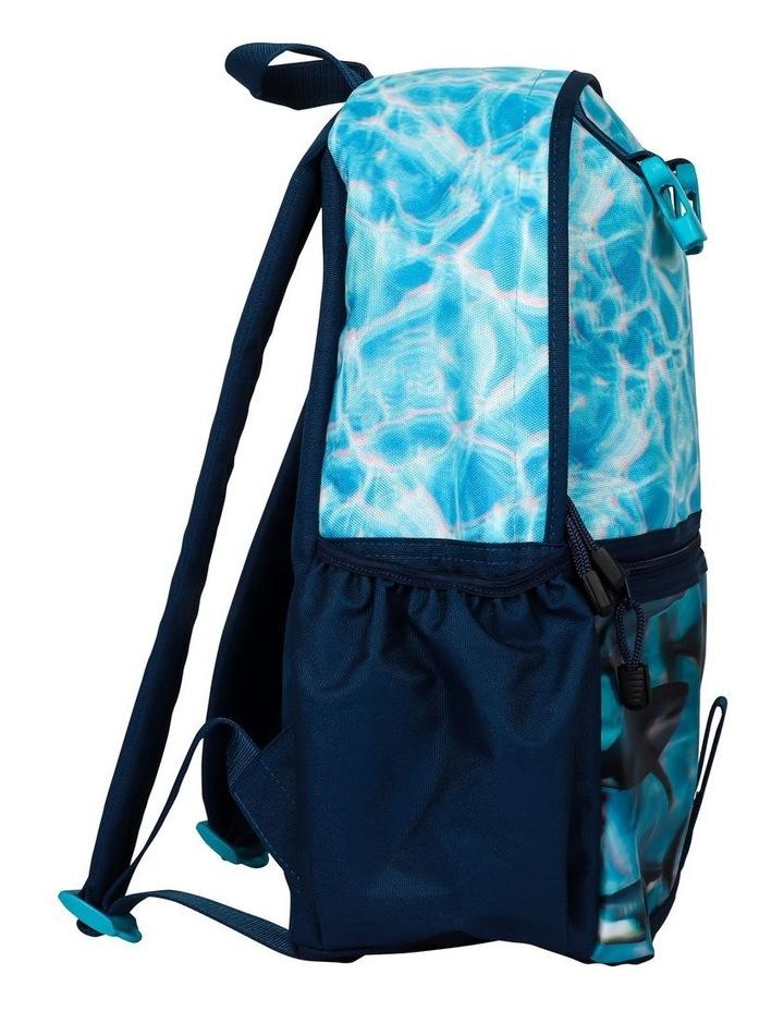 Shark Backpack image 2