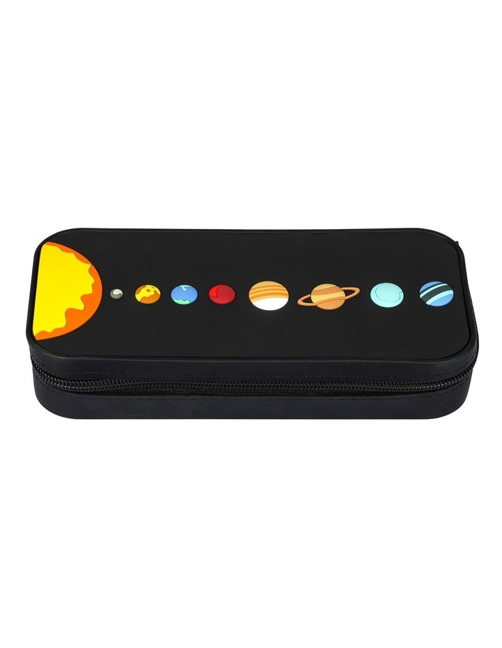 Paperchase Space Rectangle Pencilcase image 1