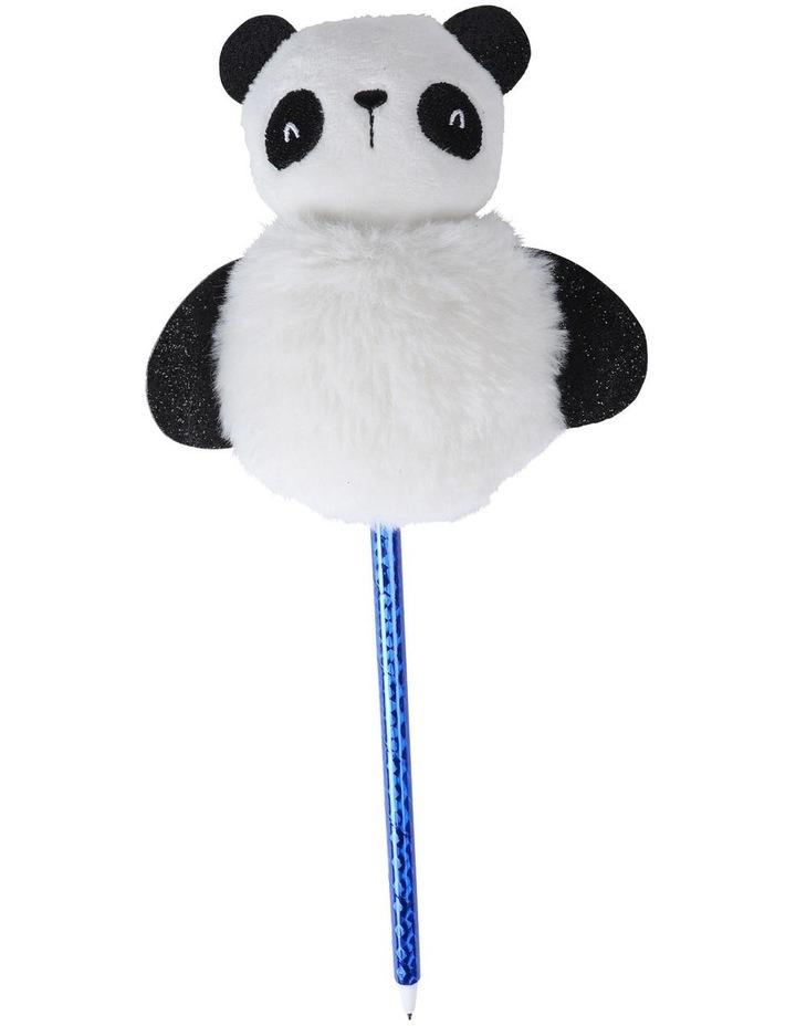 Panda Pom Pom Pen image 1