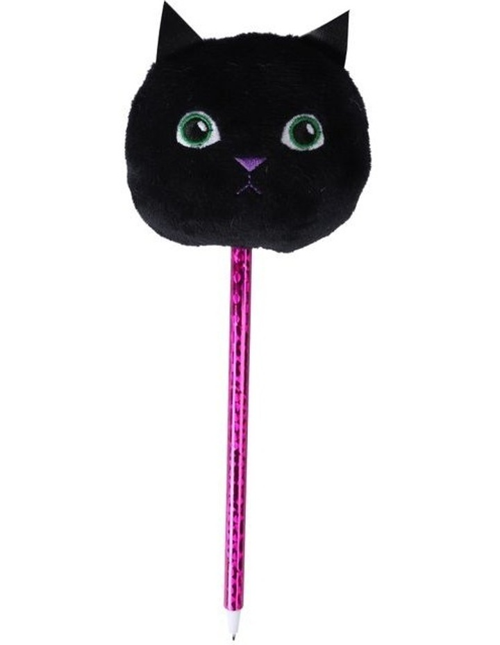 Cat Pom Pom Pen image 1