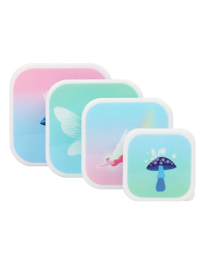 Fairy Snack Boxes image 1