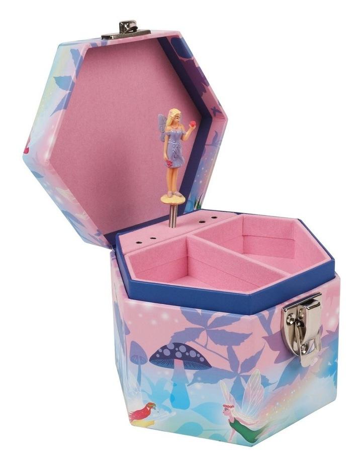 Musical Jewellery Box image 1