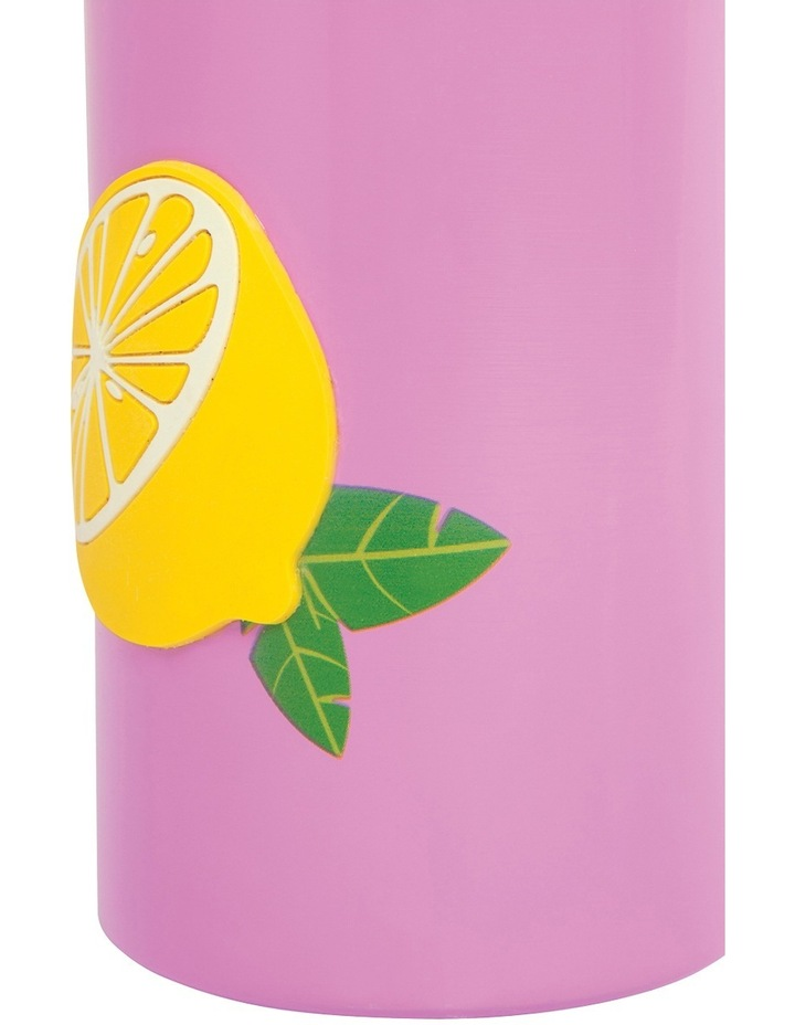 Lemon Drink Flask image 2