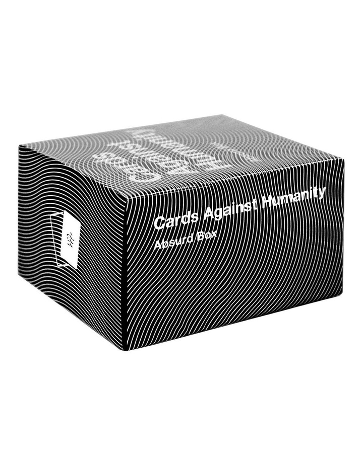 Cards Against Humanity Absurd Box Expansion Pack image 2