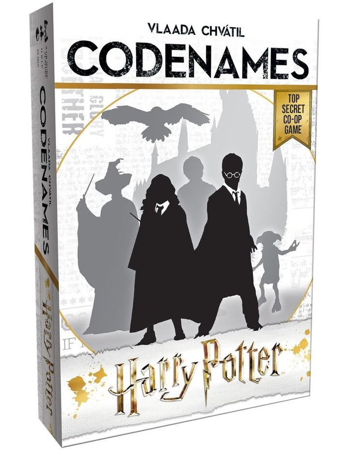 Codenames: Harry Potter image 1