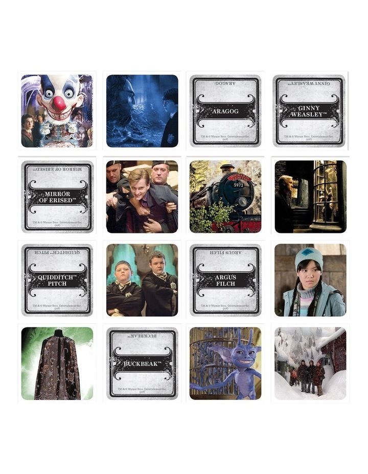 Codenames: Harry Potter image 4