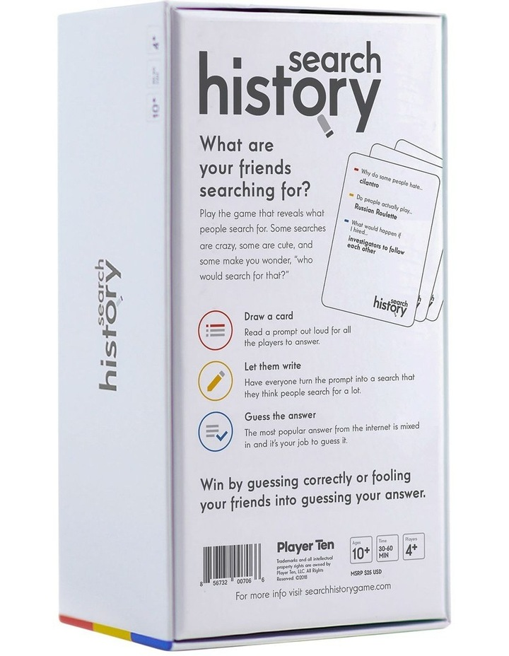 Board Games Search History image 2