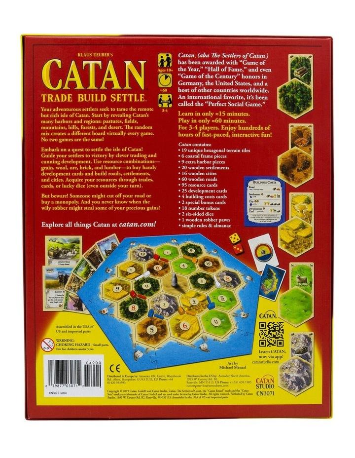 Catan Trade Build Settle image 4