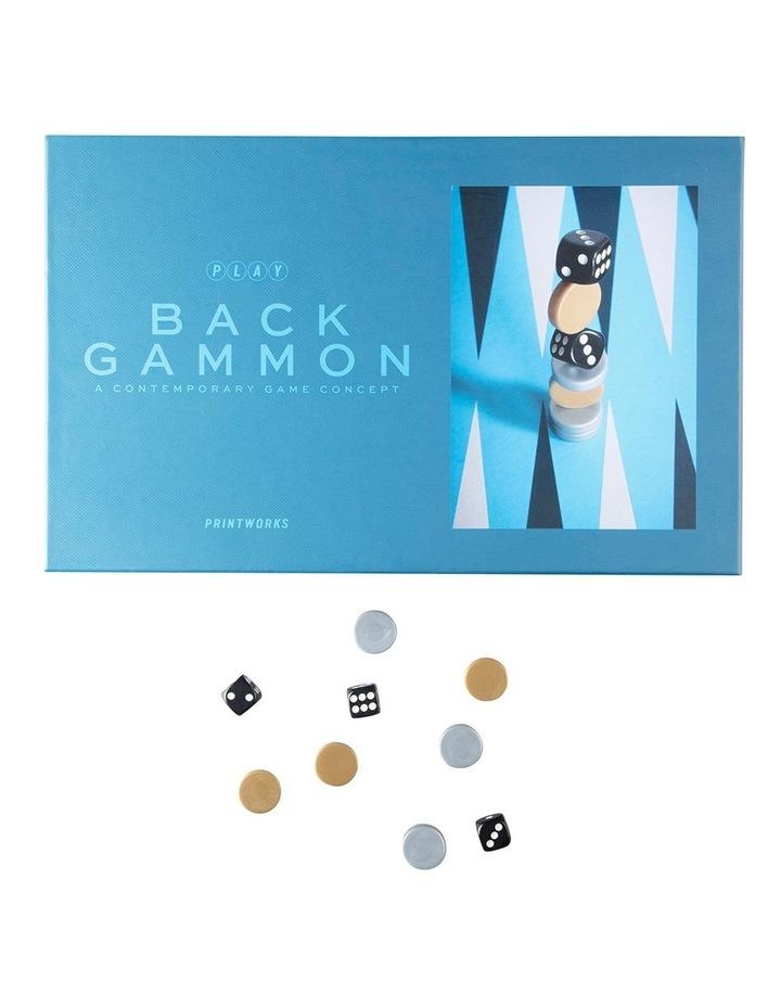 Play Games Backgammon image 1