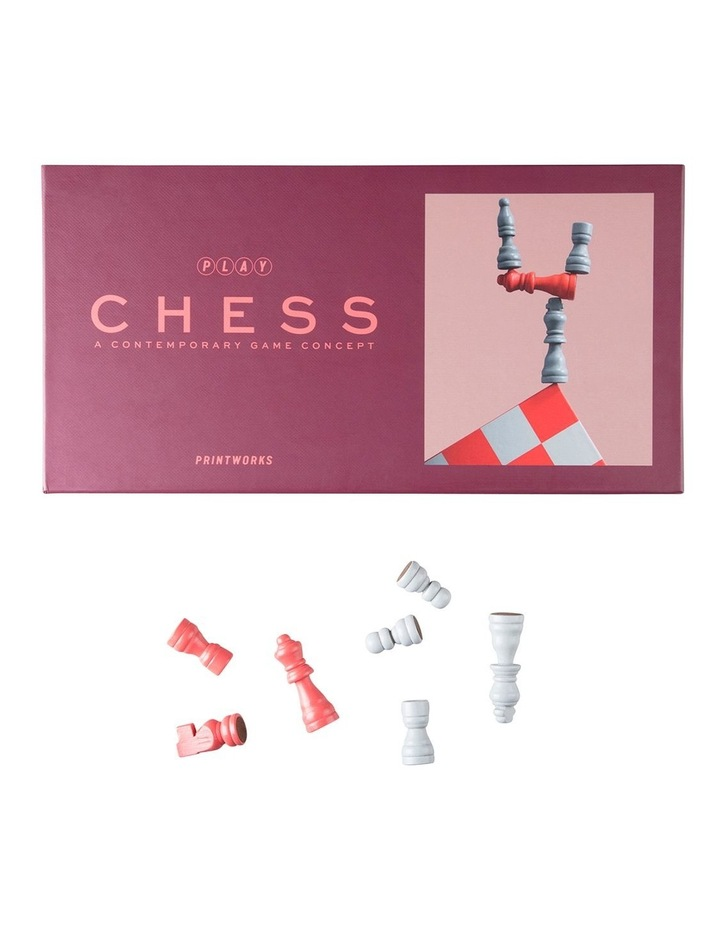 Play Games Chess image 1