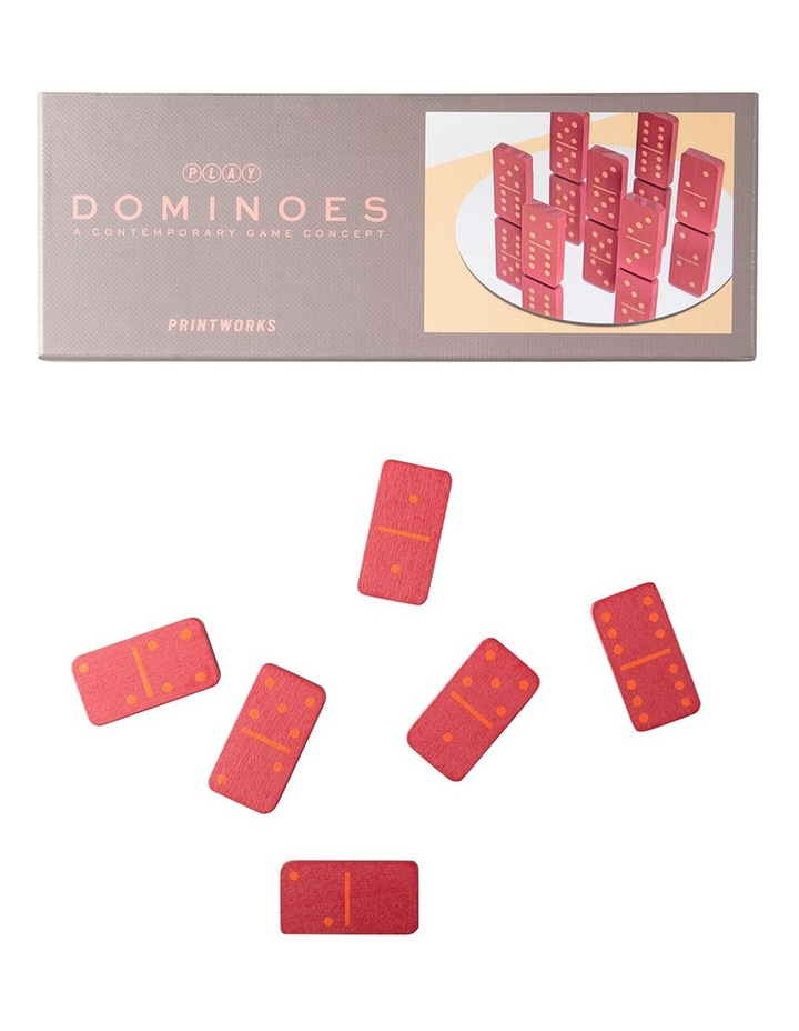 Play Games Dominos image 1