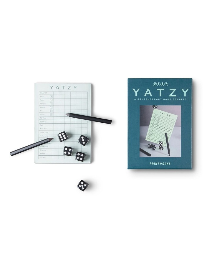 Play Games Yatzy image 1