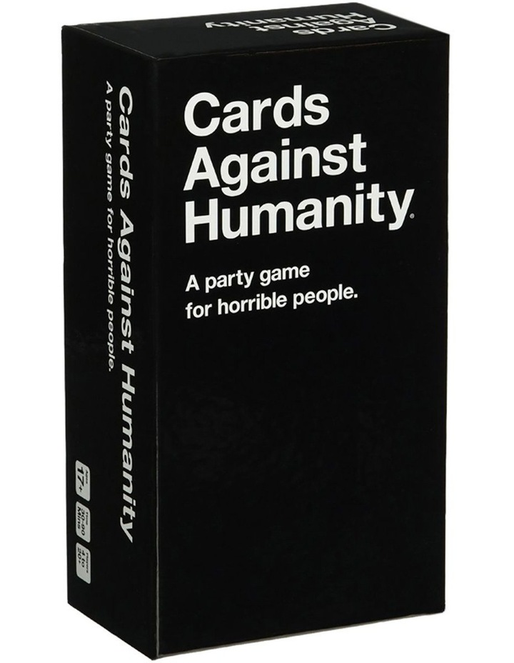 Cards Against Humanity AU Edition image 1