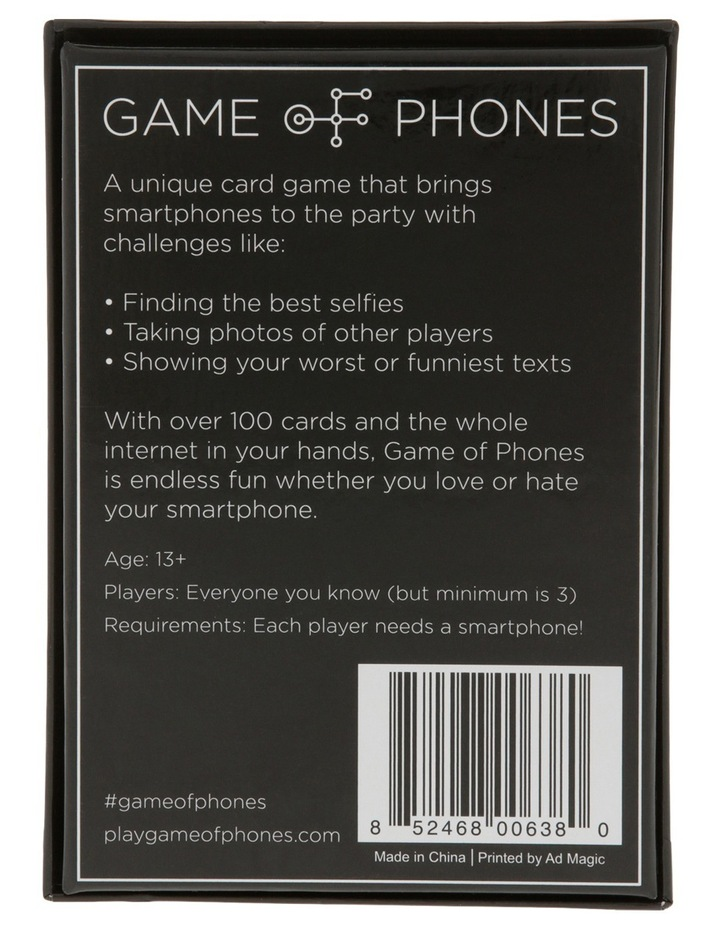 Game of Phones image 2