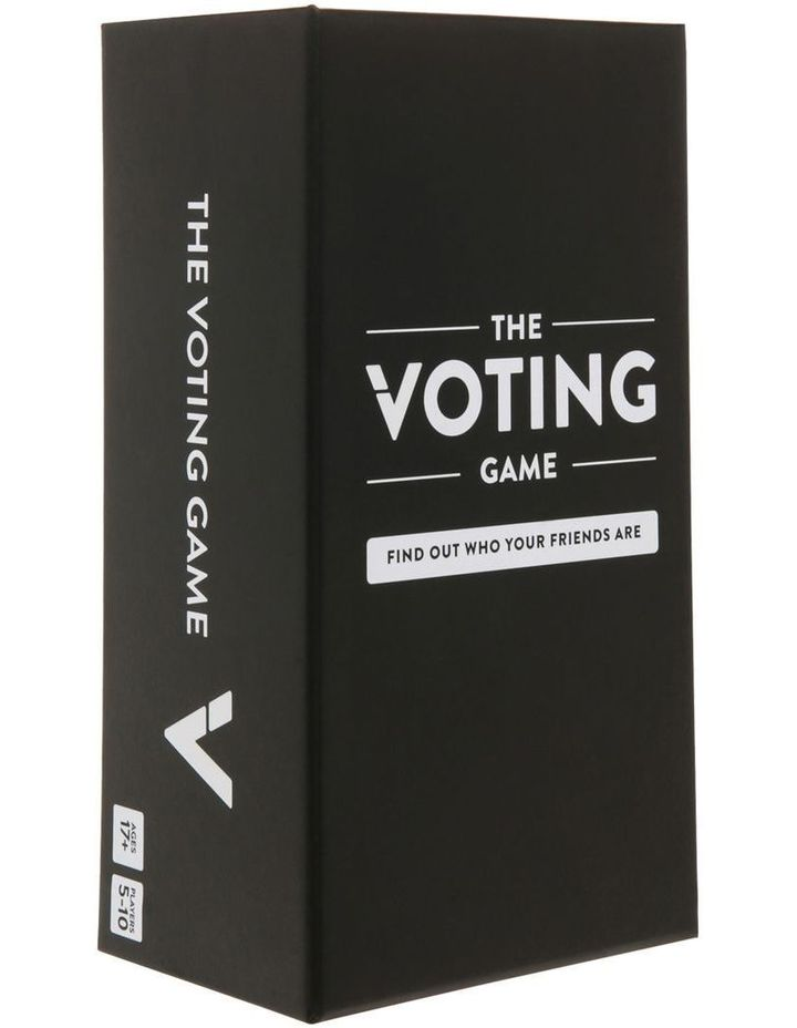 The Voting Game image 2