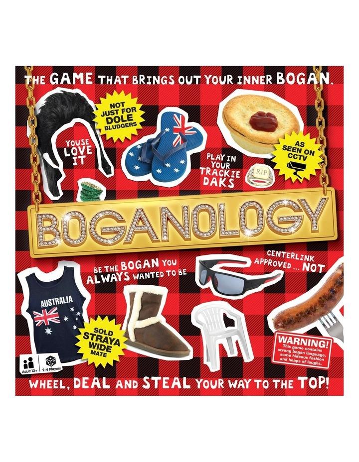 Boganology image 1