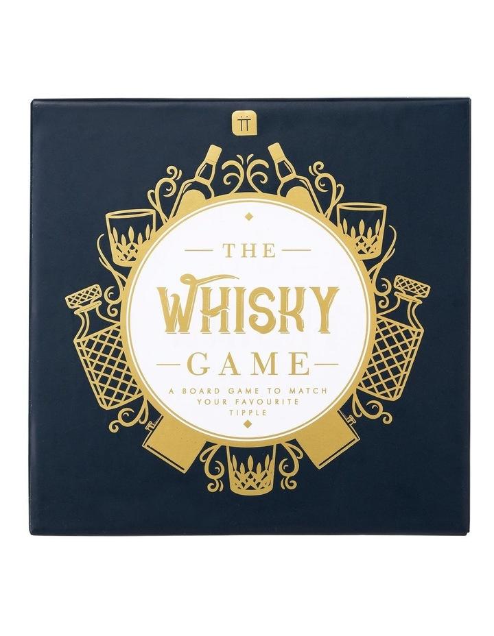 Whiskey Game image 1